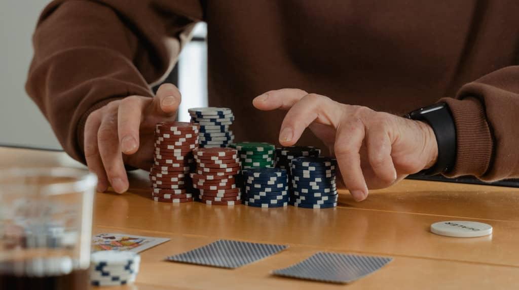 mise poker