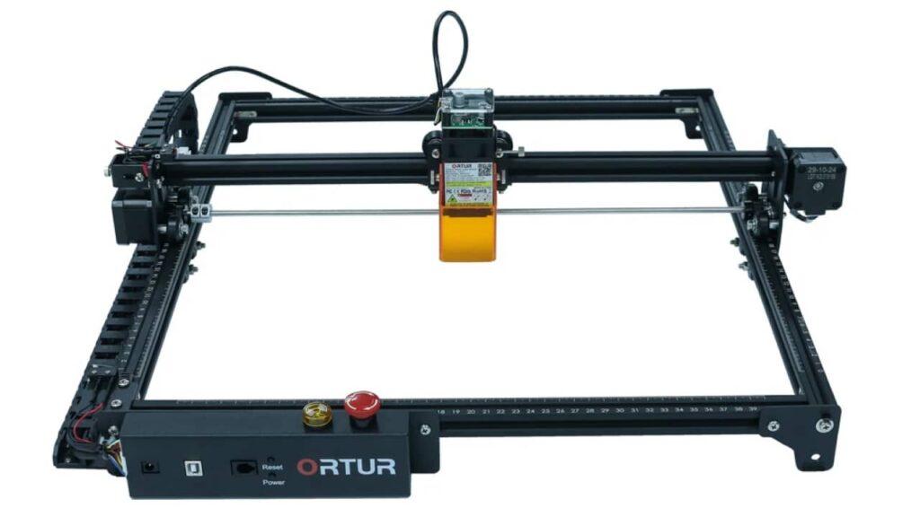 Ortur Laser Master 2 Pro : machine de gravure laser