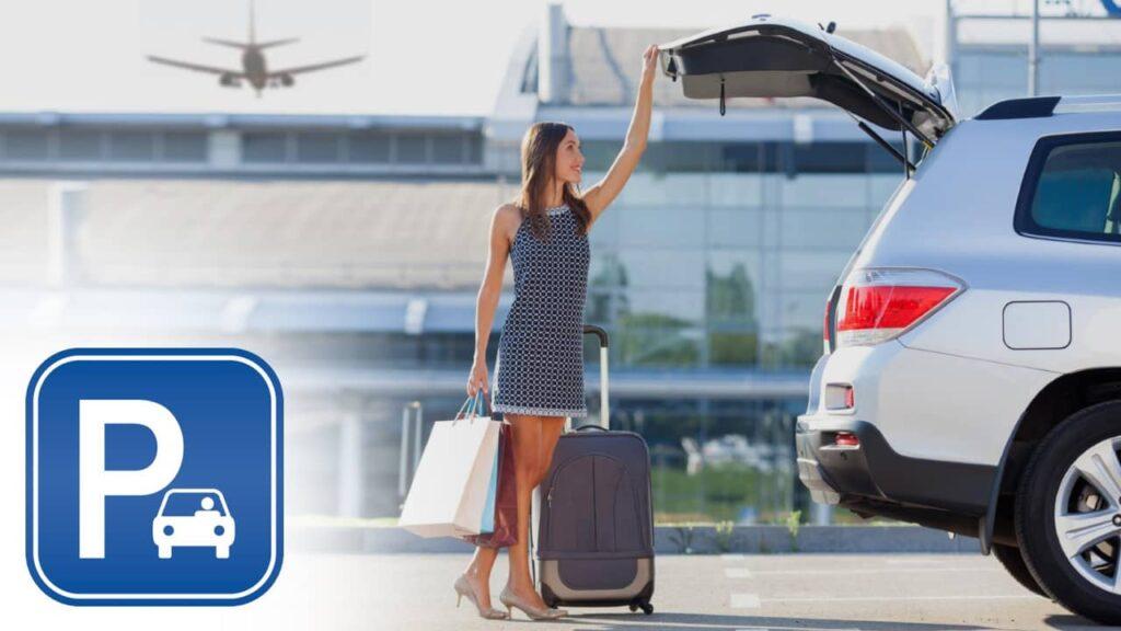 parking pas cher à l'aéroport Charles de Gaulle