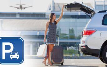 Parking à l'aéroport Roissy Charles de Gaulle : comment trouver une place pas cher ?