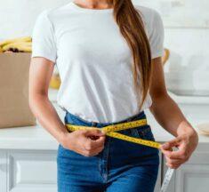 Quelle alimentation adopter pour perdre des hanches ?