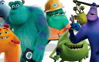 Monstres & Compagnie : au travail – bande-annonce et date de sortie