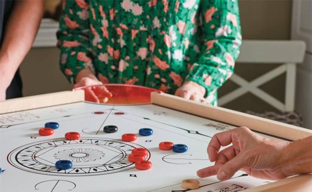 Le pichenotte : un jeu originaire du Canada