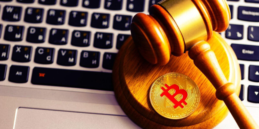 régulation des cryptomonnaies