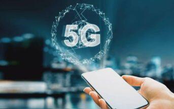 Réseau 5G : une technologie mobile encore plus performante
