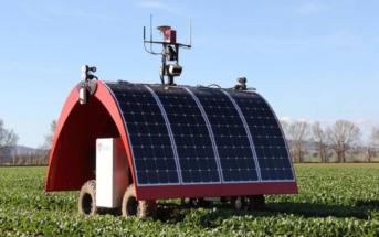Technologies propres : innovations en vue pour les agriculteurs canadiens