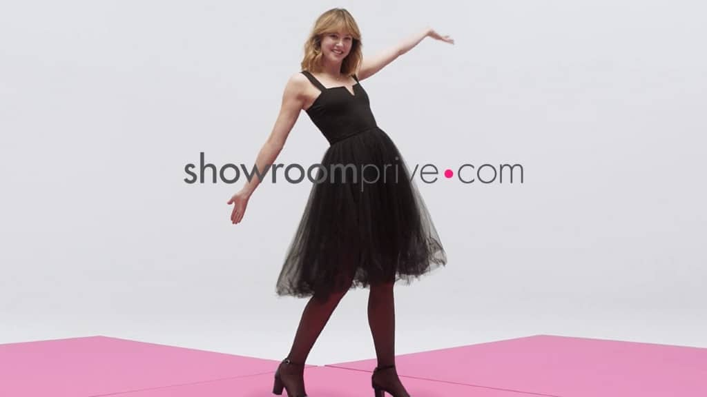 Showroomprivé.com
