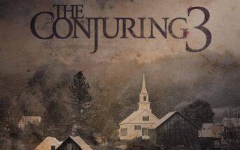 Conjuring 3 - sous l'emprise du diable : bande annonce finale et date de sortie