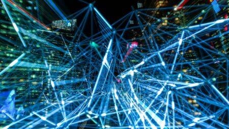 trafic réseau entreprises