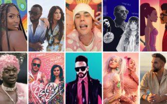 Quel sera LE tube de l'été 2021 ? Les 20 chansons à écouter cet été !