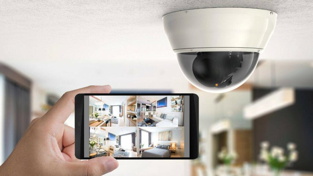 vidéosurveillance utilisations