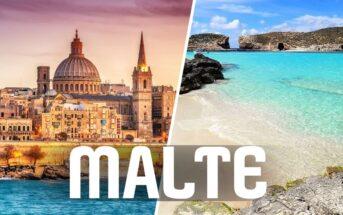 Guide de voyage à Malte : les informations touristiques pour bien se préparer
