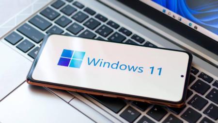 Windows 11 en image