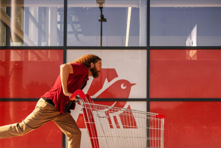 musique de pub Auchan Avec plaisir