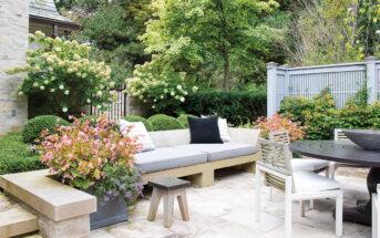 Garden staging : 10 conseils et astuces pour réaménager votre jardin cet été