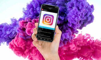 La nouvelle fonctionnalité Instagram.