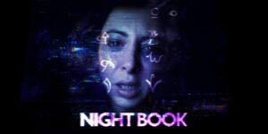 Night Book nouveau jeu d'horreur