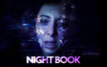 Le jeu d'horreur Night Book débarque sur iOS, PC et consoles
