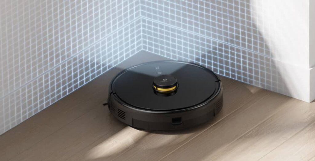 Realme TechLife aspirateur robot 02