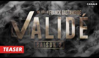 Validé Canal+ : découvrez les premières images frénétiques de la saison 2