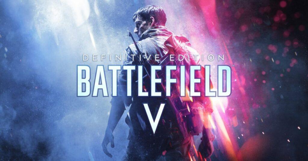 battlefield V sur game pass xbox
