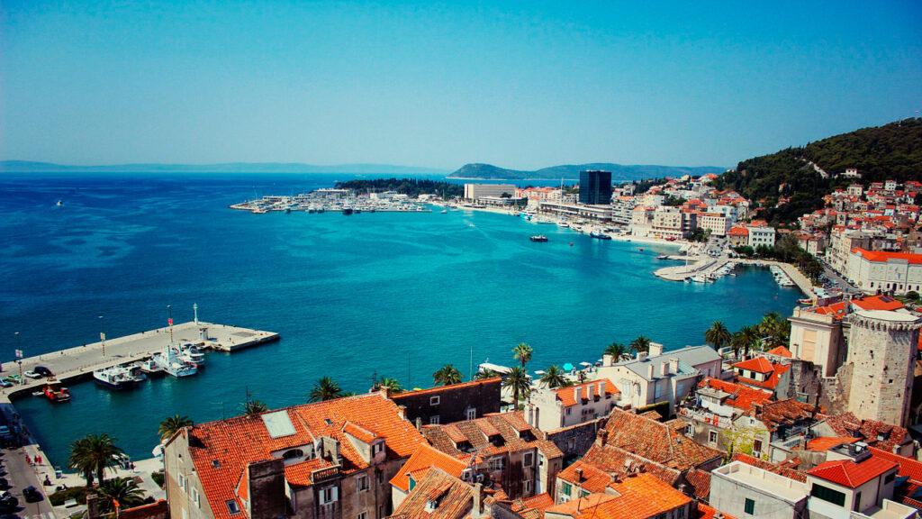 split-croatie