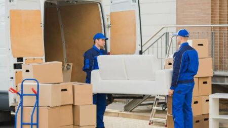 Déménagement et stockage : où entreposer ses meubles quand on déménage ?