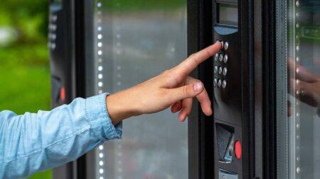 distributeurs automatiques