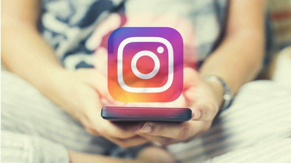 Instagram installe une nouvelle option.