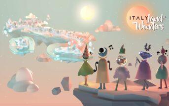 Covid-19 : L'Italie publie un jeu mobile pour relancer le tourisme !