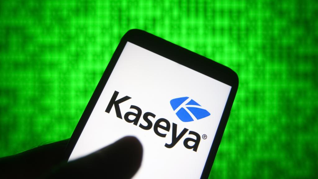 Kaseya en image