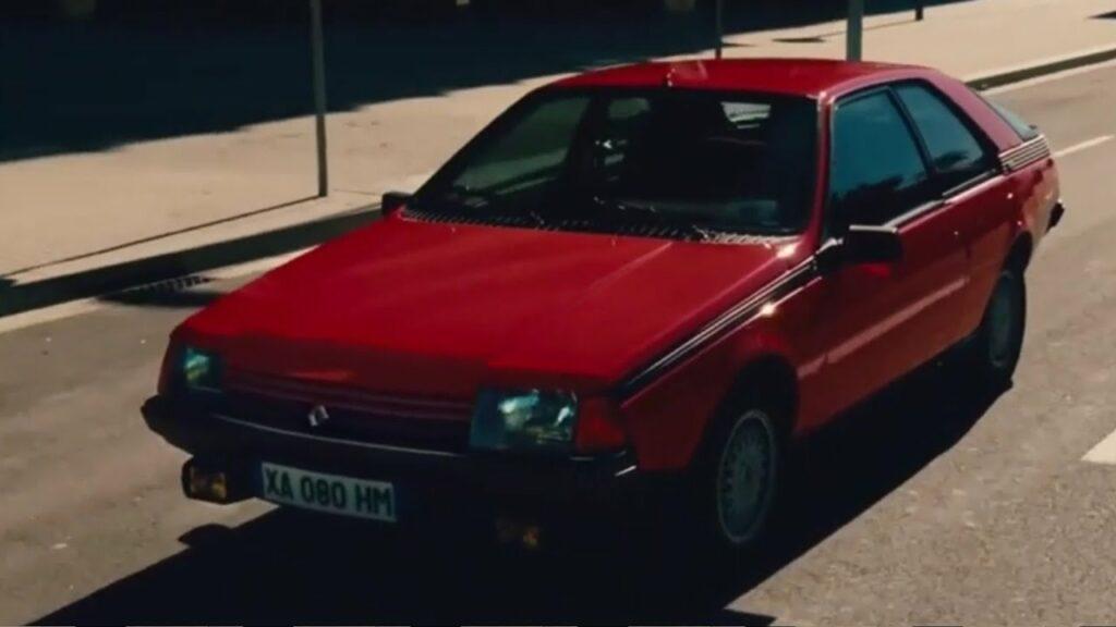 musique de la pub Renault Care