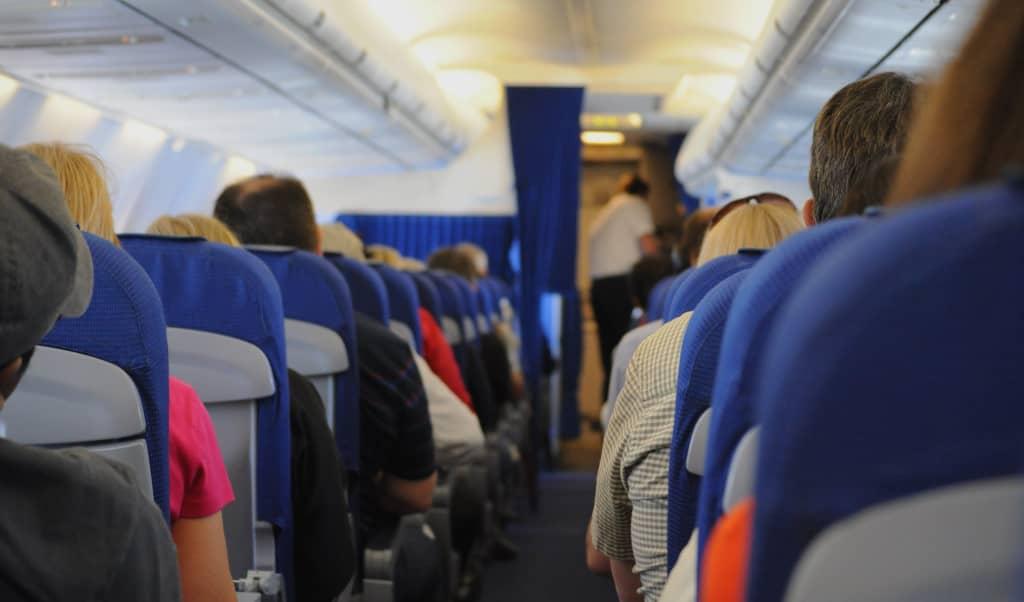 meilleur siège place en avion