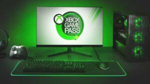 nouveaux jeux 2021 game pass xbox