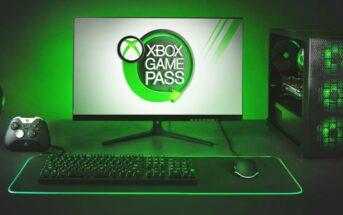 Xbox Game Pass annonce plein de nouveaux jeux pour la rentrée !