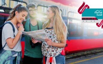 Pass InterRail Global : découvrez l'Europe en train à prix réduit