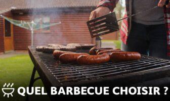 quel barbecue choisir ?