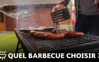 Quel barbecue choisir pour un été tout feu tout flamme ?