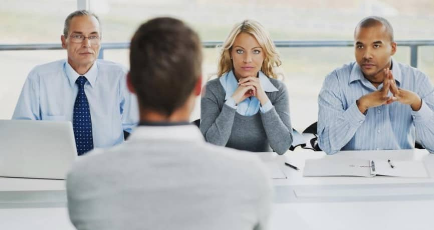 questions entretien d'embauche marketing
