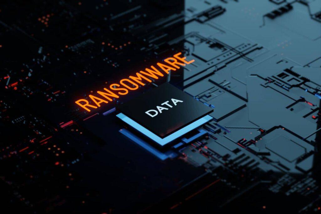 L'attaque des gangs derrière le ransomware