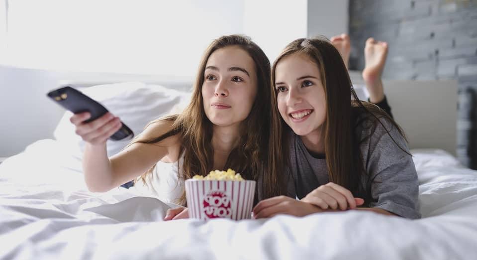 Regarder des films et séries en VO avec (ou sans) sous titres