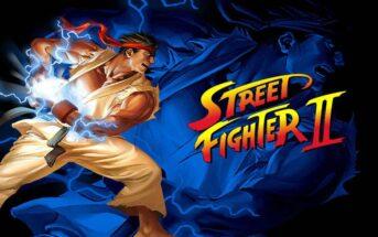 Street Fighter 2 : le jeu vidéo indémodable par excellence !