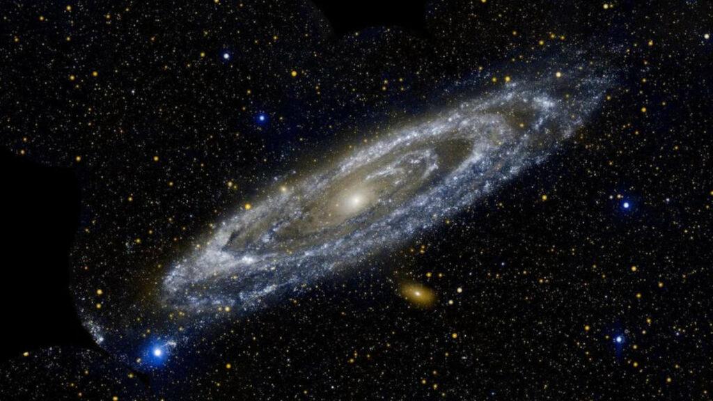 Le système interstellaire