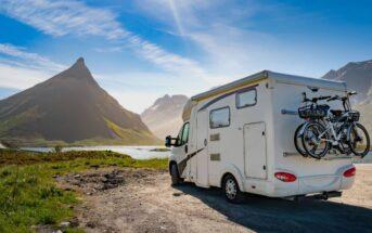 Voyager en camping-car : les bonnes pratiques