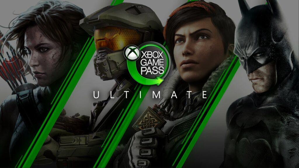 xbox game pass nouveaux jeux rentrée 2021
