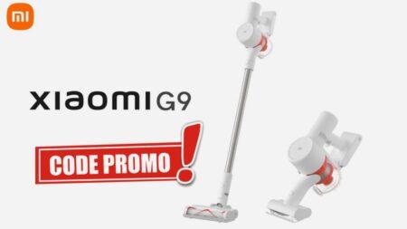 xiaomi g9 code promo