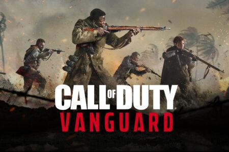 Call Of Duty Vanguard : date de sortie, consoles, poids, prix et tout ce que vous devez savoir