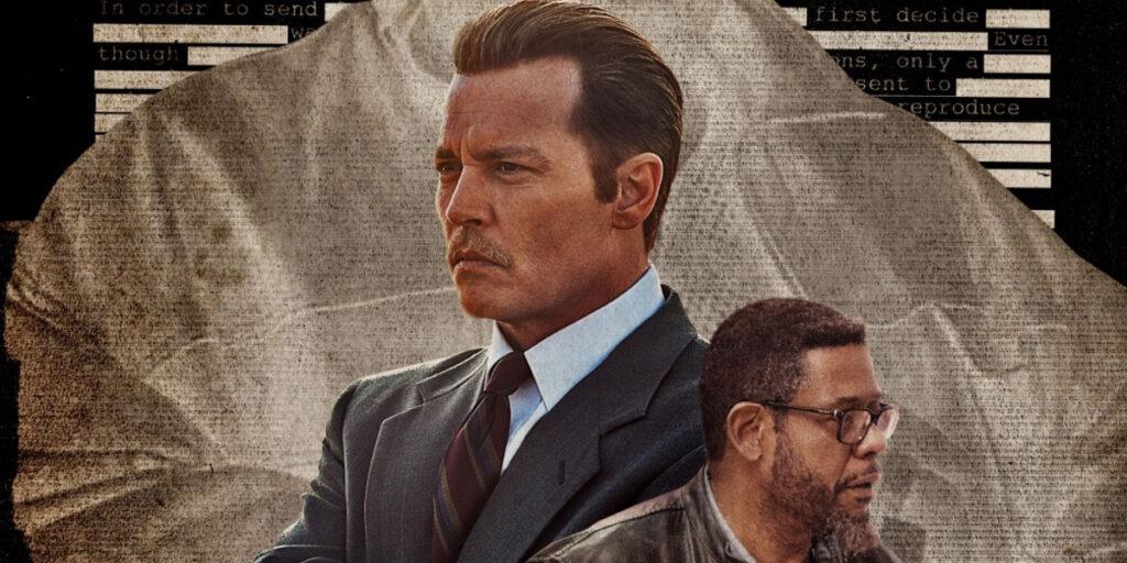 City of Lies, le film avec Johnny Depp