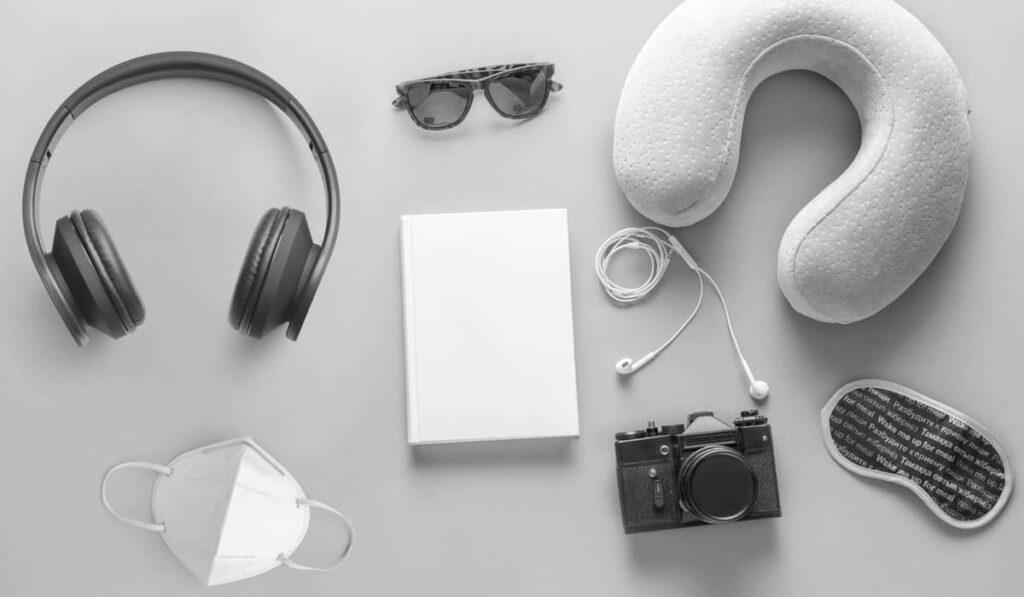 Gadgets de voyage anti bruit