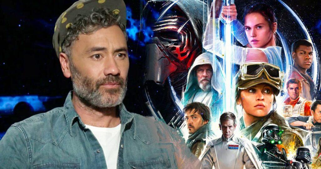 Un nouveau film Star Wars sera réalisé par Taika Waititi.